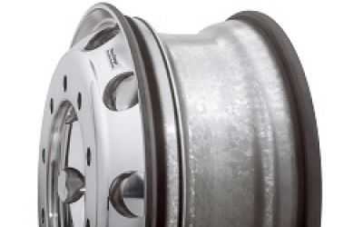 Arconic Launches New Surface Treatment for Alcoa® Wheels in Europe: Dura-Bright®/Dura-Flange® Surface Treatments Provide More Flange Protection, Doubles Wheel Service Life